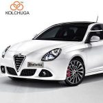 Osłona silnika Alfa Romeo Gulietta