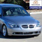Osłona silnika BMW 5 E60