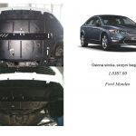 osłona silnika Ford Mondeo 2007 1.0387.00