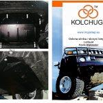 instrukcja montazu osłona silnika dolna Toyota Highlander 2011 1.0386,00
