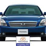 Osłona silnika dolna Nissan Teana I 2003