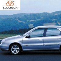 Osłona silnika dolna Citroen Xsara 2001