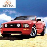 Osłona silnika dolna Ford Mustang 2005