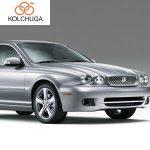 Osłona silnika dolna Jaguar X-Type AWD V6 2001