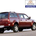 osłona silnika dolna Tata Xenon XT 2011