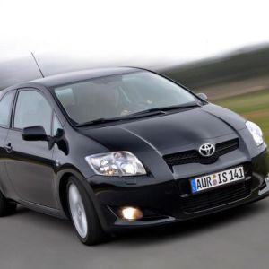 Osłona silnika dolna Toyota Auris 2006
