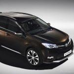 Osłona silnika dolna Toyota RAV 4 IV 2013