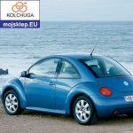 Osłona silnika dolna Volkswagen New Beetle 1997