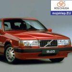 osłona silnika dolna Volvo 940 1991-1998
