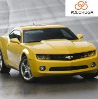 Osłona silnika Chevrolet Camaro 2009