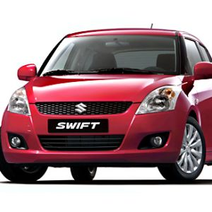Osłona silnika dolna Suzuki Swift V 2011